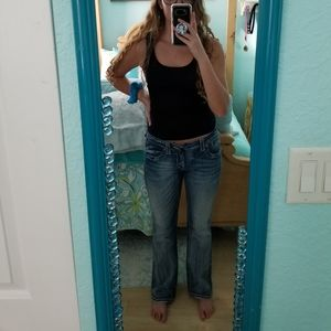 MissMe Bootcut jeans